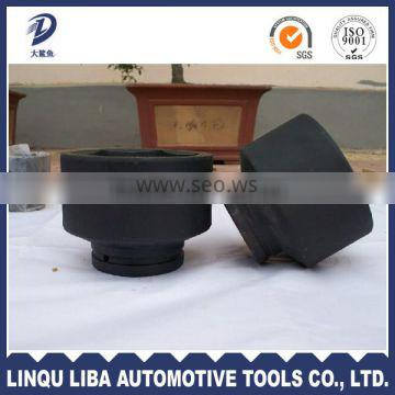High Quality Factory Black Finished Forged Impact Socket