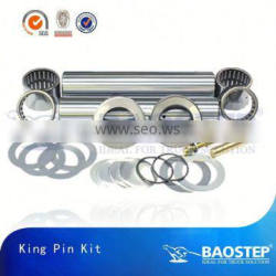 BAOSTEP Unique Customized Design King Pins For Hino