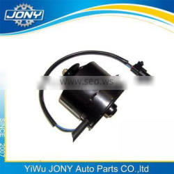 Auto spare parts cooling fan motor/radiator fan motor for TOYOTA EXSIOR 93-96 16363-11080 (L)