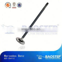 BAOSTEP Good Quality With Cheap Price Manufacturer Agriculture Pto Shaft For Benz