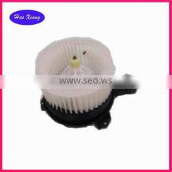 High Quality Auto Heater Blower Motor With Fan Cage OEM:79310-T2J-H01