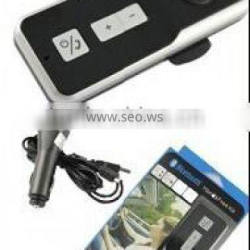 bluetooth handsfree car kit with dsp technology