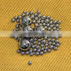 Wholesale carbon steel ball