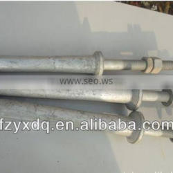 Supply extension spindle for insulator 56-2