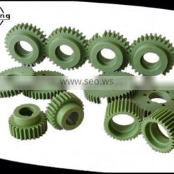 New Design Cheap Customized Small Plastic Injection Molding