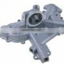 truck engine parts FD35 cover oil cooler for ud truck