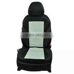 Durable material carbon fiber car seat heater for universal size