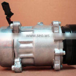 Auto air conditioning parts SD7V16 for VW TRANSPORTER 1222 7D0820805D A/C compressor