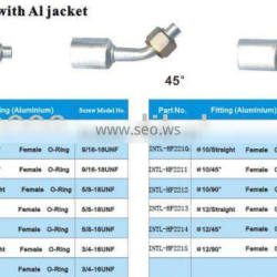 aluminum joint with aluminum jacket cap wholesale and retail