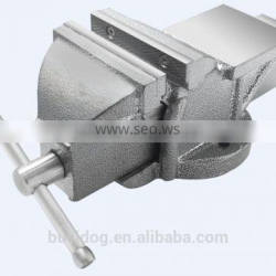 Heavy Duty High Quality Swivel Base Machine Vise Bench Vise And Universal Vise Made In China
