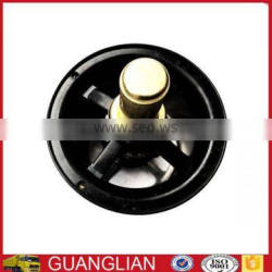 CCEC M11 Diesel engine thermostat 4937373 for Dongfeng xugong excavator