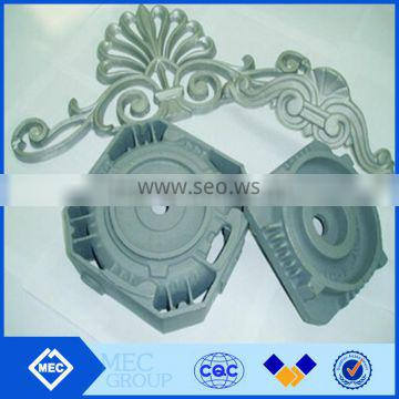 hot precision forging parts, casting and forging products