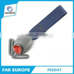Top quality child/baby safety seat belt buckle factory