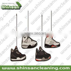 2017 shoes air freshener for car