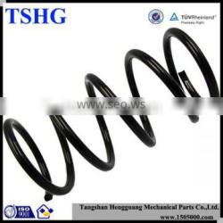 Auto suspension system helical coil spring for Hyundai Quality Choice