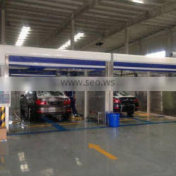 Low Cost Automatic Touchless Car Wash Machine From Manufacture
