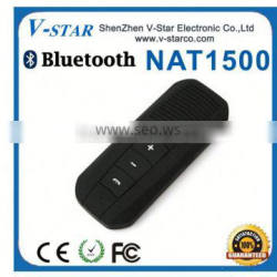 New Product Hansfree Bluetooth Car Kit For Wholesale