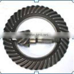 Crown Wheel and Pinion FRONT 38110-90007 ratio 7*39