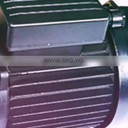 ac gear motor single phase 240v electric 0.4kw motor for cleaning machine
