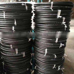 """Black Rubber Heater Hose 5/8"""" (15.9mm) heat and ozone resistant EPDM, meeting or exceeding Spec. SAE 20R3 Class D-1 China Manufacturer Supplier Factory"""