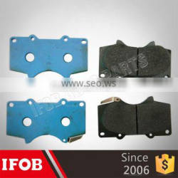 IFOB Chassis Parts the Front Brake Pads for Toyota Prado TRJ150 04465-60320
