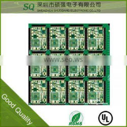 Best quality high power LED PCB manufacturer
