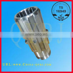 Professional hollow shaft, high quality auto parts factory production, quality assurance