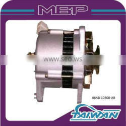 Hot Selling Car For Alternator Spare Parts Price List Generator