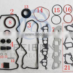 Auto accessories car parts YD25 engine cylinder gasket kit set 51023700 with high quality