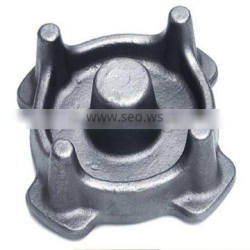 xinghe open/close die forging with high quality with machining