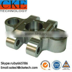 Stainless Steel CNC Machinery Accessories