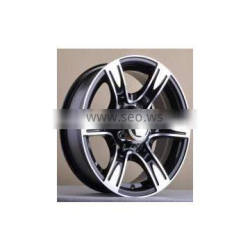 17x6.5 car steering wheel for pc