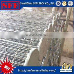 Sffiltech air filter cages for filter bag