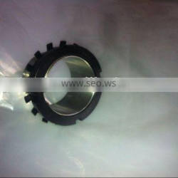 Adapter sleeve with locknut and lockwasher H3176