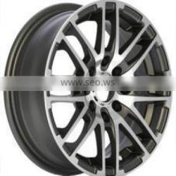 China wholesale mag wheels small size 13x5.5 wheel high quality ayomobile spare parts