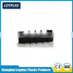 Black PPS solar drying tunnel parts