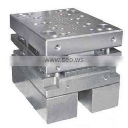 China die casting mould factory