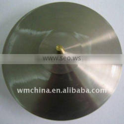 Precise metal lampshade processed in Hardware Products factory