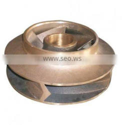 OEM Factory Customized Precision brass/copper forging fittings parts