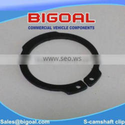 Camshaft circlip with high quality to fit Meritor