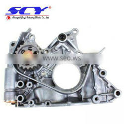 Oil Pump Suitable for Toyota Corolla 1510064011 1510064010 1510064030 1510064032 OPT024 1510064031