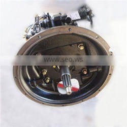 Hot Selling Original Auto Gear Box For KING LONG BUS