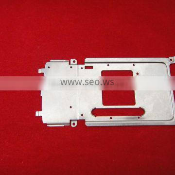 High quality phone parts stainless steel stamping Supplier's Choice