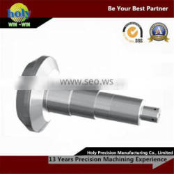 High precision china mechanical and engineering spare parts