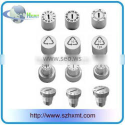 Plastic Injection Mould Parts Date Code