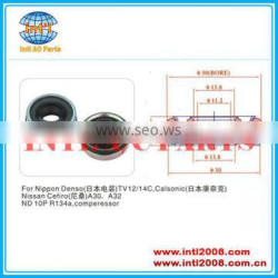 SHAFT SEAL for NIPPON DENSO TV12/14C Calsonic NISSAN CefirpA30 /A32 ND 10P R134a compressor series