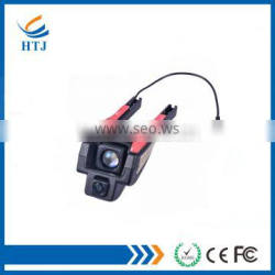 Night vision camera driving safety system with 1080P view