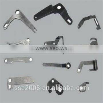 Metal stamping part supplier in China