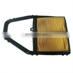 Sell the new Civic ES7 air filter OEM.NO 17220-PLC-000