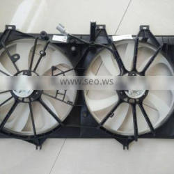 auto radiator cooling fan for TOYOTA CAMRY 16363-OP030